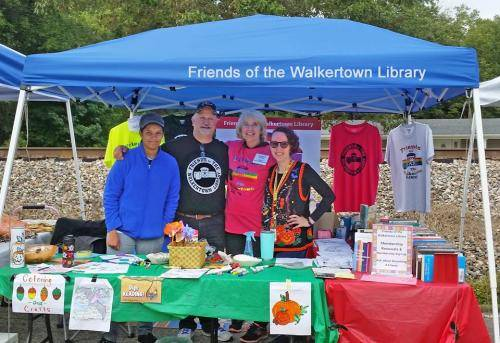 2017 Walkertown Fall Festival